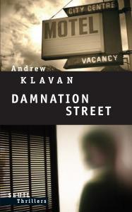 Couverture de l'ouvrage Damnation Street