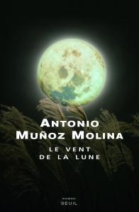 Couverture de l'ouvrage Le Vent de la lune