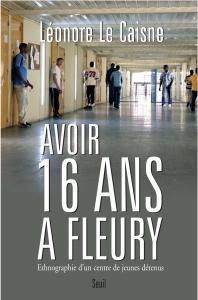 Couverture de l'ouvrage Avoir seize ans à Fleury