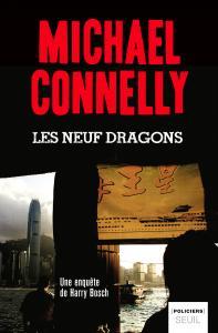 couverture Les Neuf Dragons