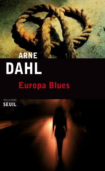 Europa Bues - Arne Dahl
