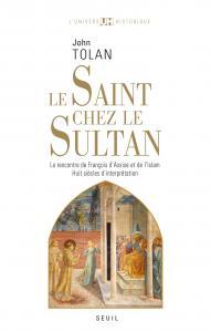 Couverture de l'ouvrage Le Saint chez le Sultan