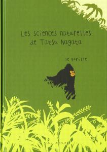 Couverture de l'ouvrage Le Gorille