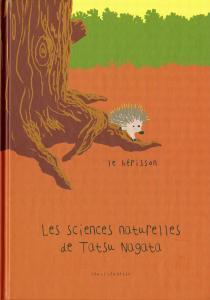 Couverture de l'ouvrage Le Hérisson