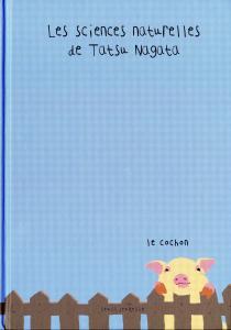 Couverture de l'ouvrage Le Cochon