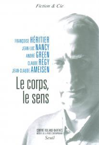 Couverture de l'ouvrage Le Corps, le Sens