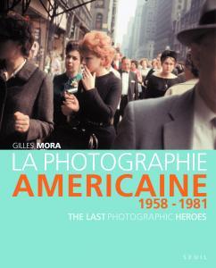 couverture La Photographie américaine