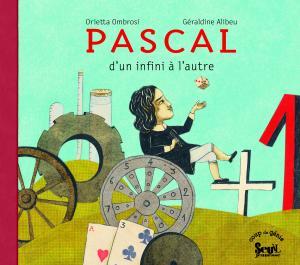 Couverture de l'ouvrage Pascal