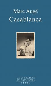 couverture Casablanca