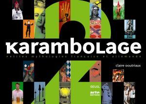 Couverture de l'ouvrage Karambolage 2