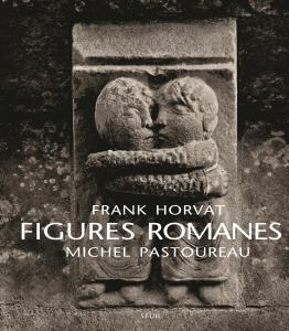 Couverture de l'ouvrage Figures romanes