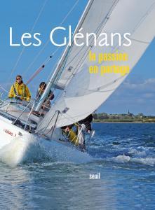 Couverture de l'ouvrage Les Glénans, la passion en partage