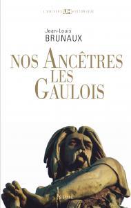 Couverture de l'ouvrage Nos ancêtres les Gaulois