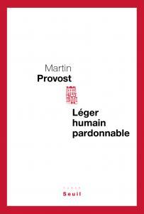 Couverture de l'ouvrage Léger, humain, pardonnable