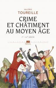 Couverture de l'ouvrage Crime et Châtiment au Moyen Age