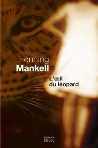 Couverture de l'ouvrage L'oeil du léopard