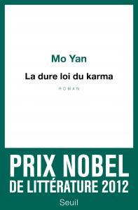 Couverture de l'ouvrage La Dure Loi du karma