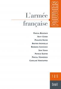 couverture Pouvoirs, n°125