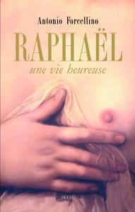 Couverture de l'ouvrage Raphaël
