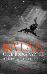 Couverture de l'ouvrage Satan