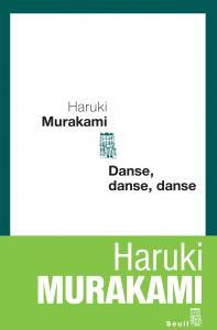 Couverture de l'ouvrage Danse, danse, danse