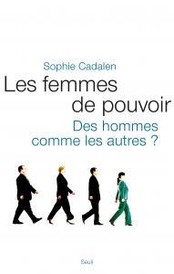 Couverture de l'ouvrage Les Femmes de pouvoir