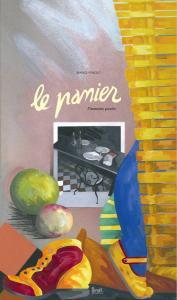 Couverture de l'ouvrage Le Panier, l'immense panier