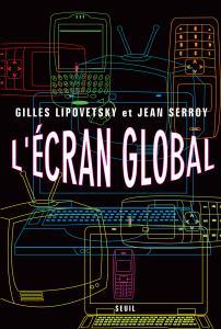 Couverture de l'ouvrage L'Ecran global
