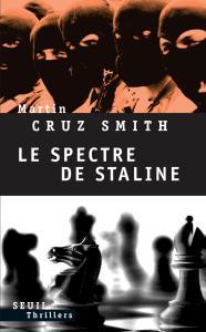 Couverture de l'ouvrage Le Spectre de Staline