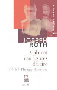 couverture Le Cabinet des figures de cire, précédé ...