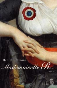 Couverture de l'ouvrage Mademoiselle R***