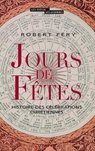 Couverture de l'ouvrage Jours de fêtes