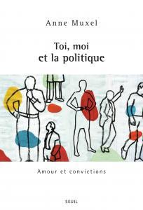 Couverture de l'ouvrage Toi, moi et la politique