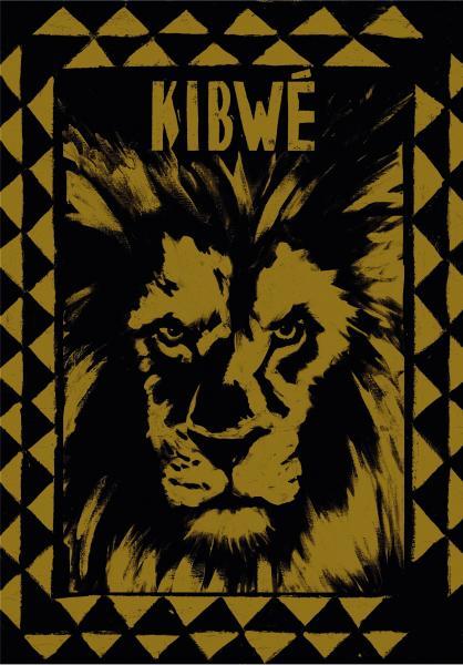 Couverture de l'ouvrage Kibwé
