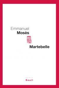 Couverture de l'ouvrage Martebelle