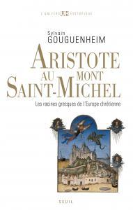 Couverture de l'ouvrage Aristote au Mont-Saint-Michel