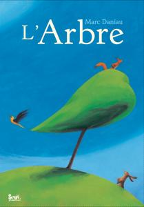 Couverture de l'ouvrage L'Arbre