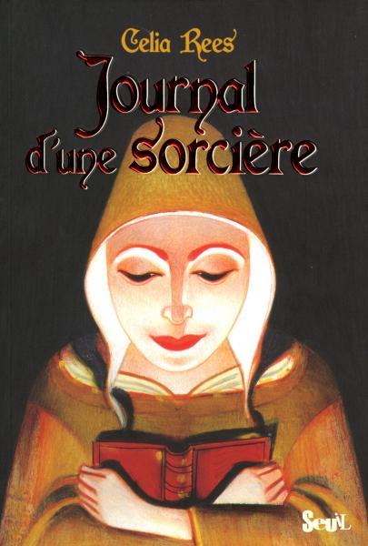 Couverture de l'ouvrage Journal d'une sorcière