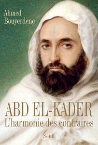 couverture Abd el-Kader
