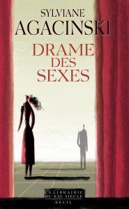 couverture Drame des sexes