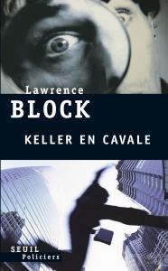 Couverture de l'ouvrage Keller en cavale