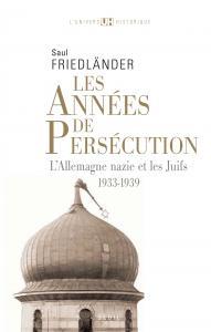 Les Années de persécution