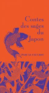 couverture Contes des sages du Japon