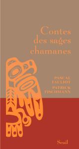 couverture Contes des sages chamanes