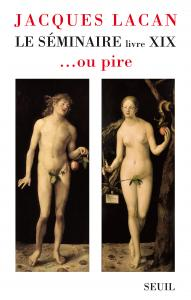Le Séminaire. Livre XIX