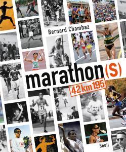 couverture Marathon(s)