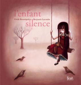 Couverture de l'ouvrage L'Enfant silence