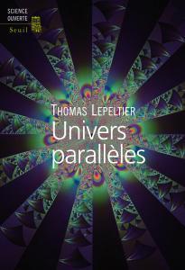 couverture Univers parallèles