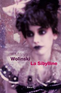 Couverture de l'ouvrage La Sibylline