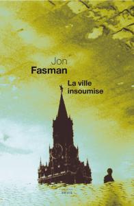 Couverture de l'ouvrage La Ville insoumise